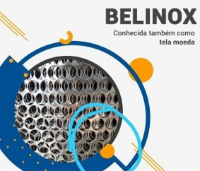 Chapas Belinox