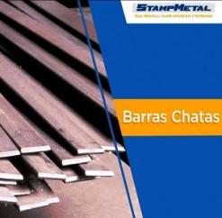 Barras Chatas