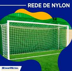 Rede Esportiva Nylon